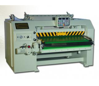 KBS-SK4 CONTINUOUS THROUGH – FEED SAMMYING MACHINE