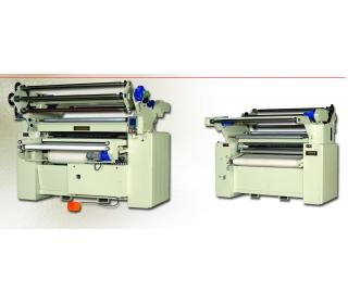 KT-180 TRANSFER FOIL MACHINE