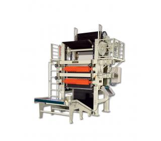 YY - 140 DE-WOOLING MACHINE