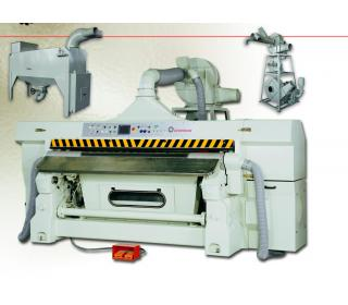 TR-1K 130 (1300 MM) DRY SHAWING MACHINE