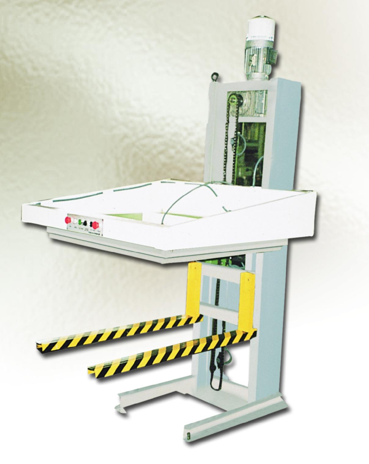TZL-100 OTOMATİK TOZLAMA MAKİNESİ